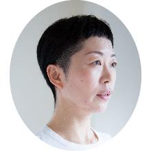館山信子顔写真