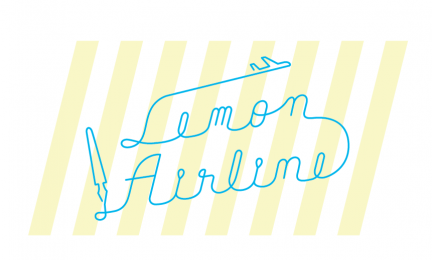 レモンエアライン/ロゴ